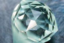 Rocks, Gems