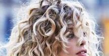 Curly girls / beautiful curls