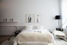 Nordic Bedrooms