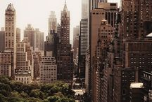 NYC my love / by Abbe