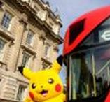 Year of the Bus / Throughout 2014 we celebrated London Buses.