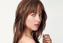 Dakota Johnson / Dakota Johnson as Anastasia Steele in 'Fifty Shades of Grey'