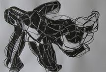 WORK IN PROGRESS,  Irene Bacagianis / el cuco de la tinta,    https://www.facebook.com/Irenebacagianiscomhttp://instagram.com/irenebacagianis https://twitter.com/irebacagianis  IRENE BACAGIANIS  #irebacagianis #bacagianis #irenebacagianis #artcollectors #dubai #newyork #norway #geneva #sweden #switzerland #london #artbasel #artbaselmiami #tokio #berlin #oslo #madrid #ink #drawing #milan #italy #monaco #ibiza #german #artbasel #artbaselmiami #tokio #berlin #oslo #madrid #ink #drawing #paintings