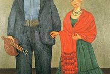 Frida's Paintings
