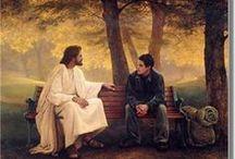 Gospel related