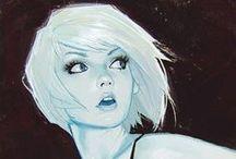 Digital Art/Paintings/Drawings