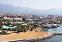 Oscar Resort Hotel, Girne, KIBRIS / Oscar Resort Hotel Hasan Esat Isık Sokak No: 16 Girne #Kyrenia #Cyprus #Tatil #Seyahat #onlinebooking