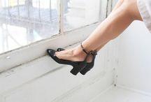 • S T E P  by  S T E P • / Pretti-fy your feet!