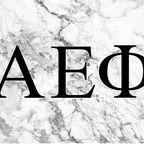 Alpha Epsilon Phi AEPHI Sorority