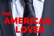 The American Lover by G E Griffin / Order links www.gegriffin.com