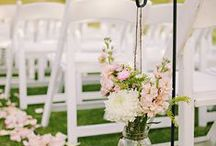 Let's Get Rustic / Looking to have your big day or special event in a good old fashion barn - here are some ideas!