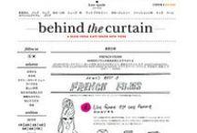 kate spade: 公式ブログ / 2年連続ケイト・スペード ニューヨーク日本公式ブロガーとして公式サイトに寄稿しました♠︎