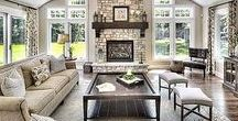 Living & Dining Rooms Ideas