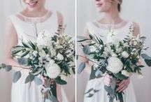 Wedding flowers / Wedding bouquets