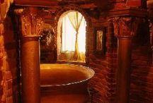 Bathrooms / Nice Bathrooms