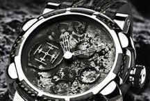 Watches / 130+ Luxus watches