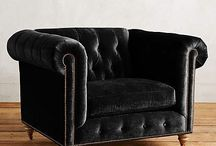 Chesterfield / 100+ Chesterfield leather furniture