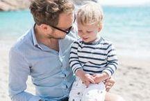 Family sessions in Crete