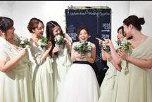 Real Wedding/Theme=Garden party= / Serendipityの手がけるオーダーメイドウェディング お客様のお写真。アットホームなこだわりが沢山のウェディング。