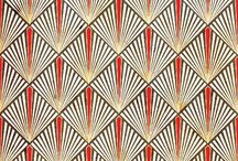 Colourful Pattern Inspiration / Wonderful and inspiring historical patterns and colours from across the world.