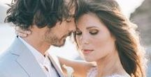 Zoe and Yannis, boho elopement in Greece
