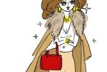 ill: fashion B