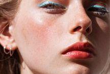 Quirky Makeup