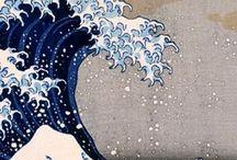 Kastshusika Hokusai