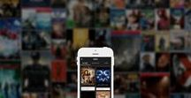 Kinu App / A Web App that recommends you movies of people with same taste in movies like you.