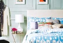 Bedrooms we like