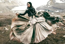 La mode, la mode, la mode
