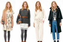 Fashion I Love / Winter, spring, summer and fall fashion! Single pieces of clothing, full outfits, etc for instant inspiration. / by Ashley Kobayashi