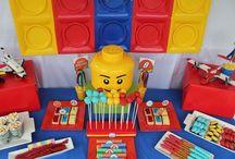 Kids Party ideas / by Silveliza Villamil