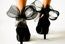 Chaussures / by Geny F