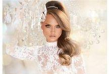 Wedding Gowns / by Karen Cox