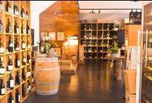 De Wijnwinkel in Huizen  / Mooie foto's van onze wijnwinkel in Huizen