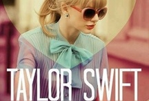Taylor Swift ♥ ♪ / I am swifties & I love Taylor Swift'songs ♥