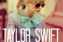 Taylor Swift ♥ ♪ / I am swifties & I love Taylor Swift'songs ♥