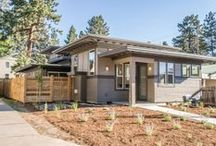 Arbor Builders / Homes built by Arbor Builders - Bend, Oregon