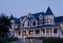 House Ideas  / by Stacy George