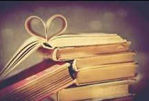 Books ♥ / All about books.