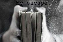 Written escape