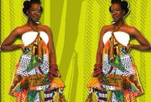 African Fashion Inspires Me!
