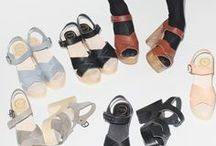 Fashion: Just Shoes