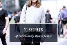 Fashion: Advice