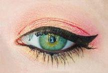 Maquillage des yeux / Maquillage des yeux - Fards à paupières, mascara, eyeliner, crayon, etc.