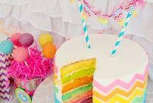 Birthday Extravaganza!