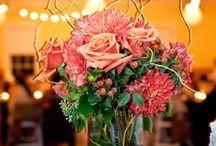Stunning Floral Arrangements