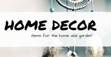 Home Decor Ideas / Home decor ideas, home decor diy, and home decor on a budget.