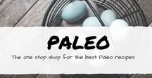Paleo Recipes / information on the paleo diet including paleo recipes for breakfast, lunch, and dinner.